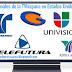 Ratings de la TVhispana (semana finalizada el 21 de agosto)