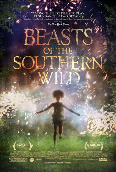 Beasts of the Southern Wild DVDRip Espaol Latino Pelcula 2012 