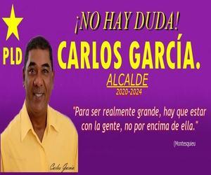 CARLOS GARCIA ALCALDE
