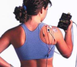 神経筋電気刺激
