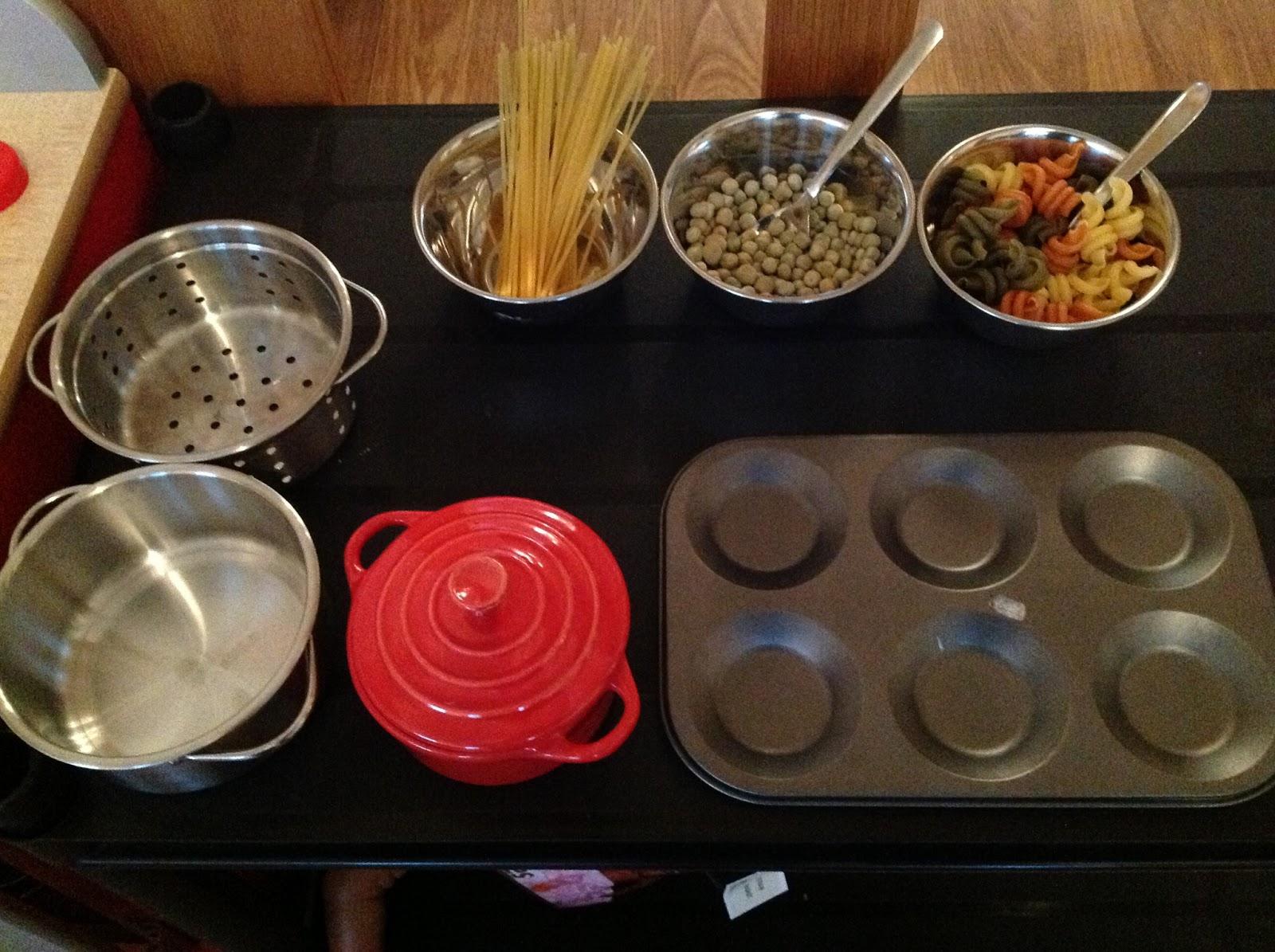 Mud Kitchen Ideas Eyfs.Role Play Kitchen Enhancing Play Week 1 Pre School Play