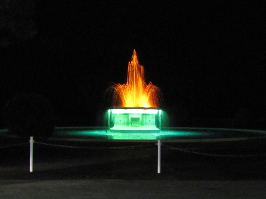 napier-fountain