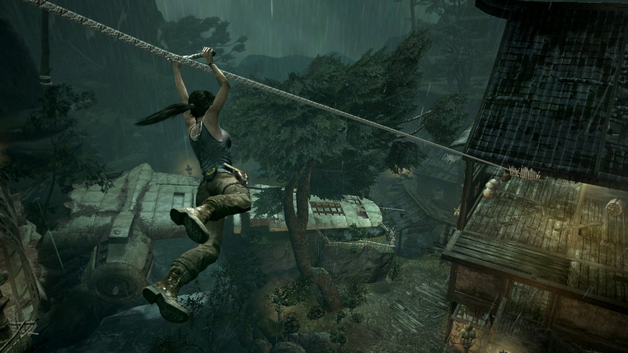 tomb raider 2013 game free download full version for pc
