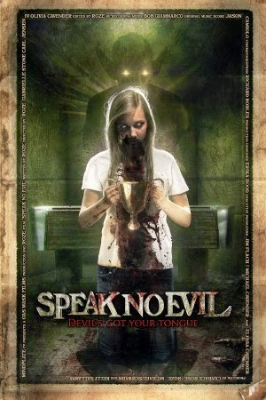Lưỡi Quỹ - Speak No Evil (2013) Vietsub