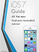 iOS 7 Guide - Tips, Tricks and all the Secret Features Exposed for your iPhone and iPod touch