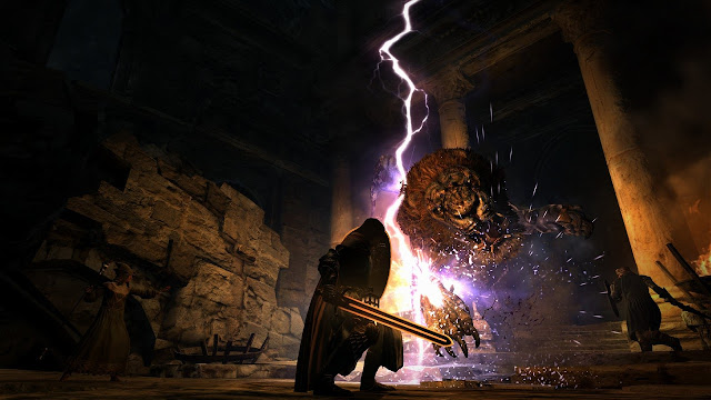 Game PC Dragon's Dogma : Dark Arisen