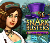 Snark Busters High Society (FINAL)