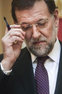 Gobierno español - Derecho Constitucional