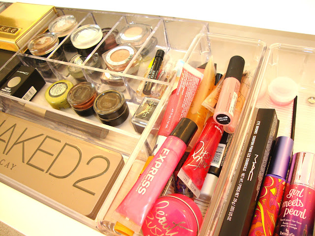 makeup organization; makeup storage; makeup organization ideas; makeup storage ideas; makeup tips