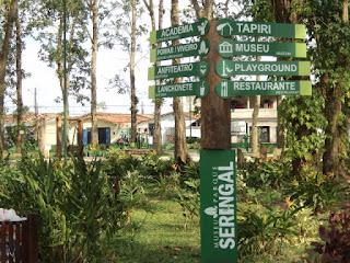 Parque Seringal
