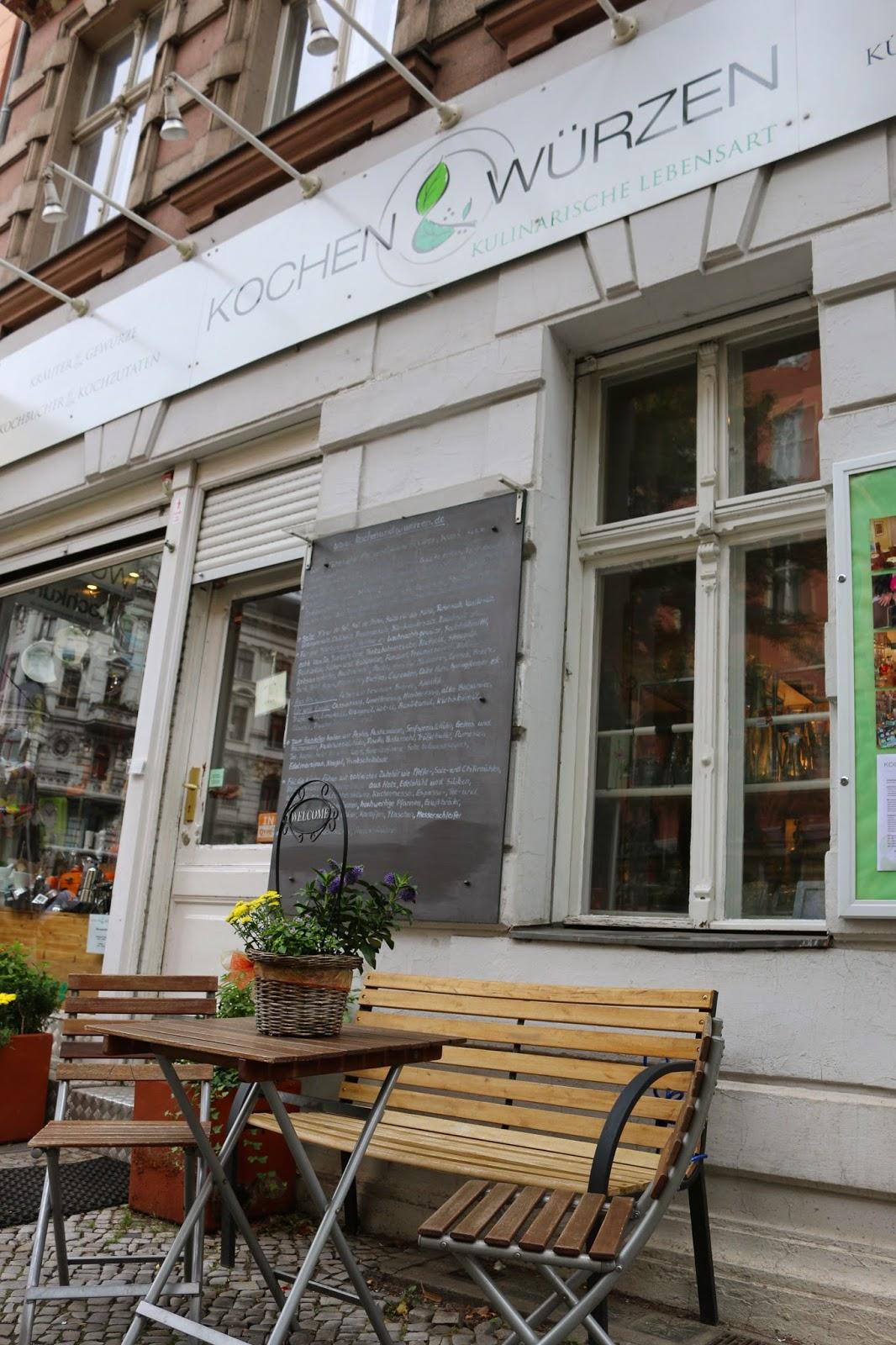 Berlin, Reisetipps, Städtereise, Tipps, Restaurants, Cafés, Shopping, Shops, Tourismus, Potsdam