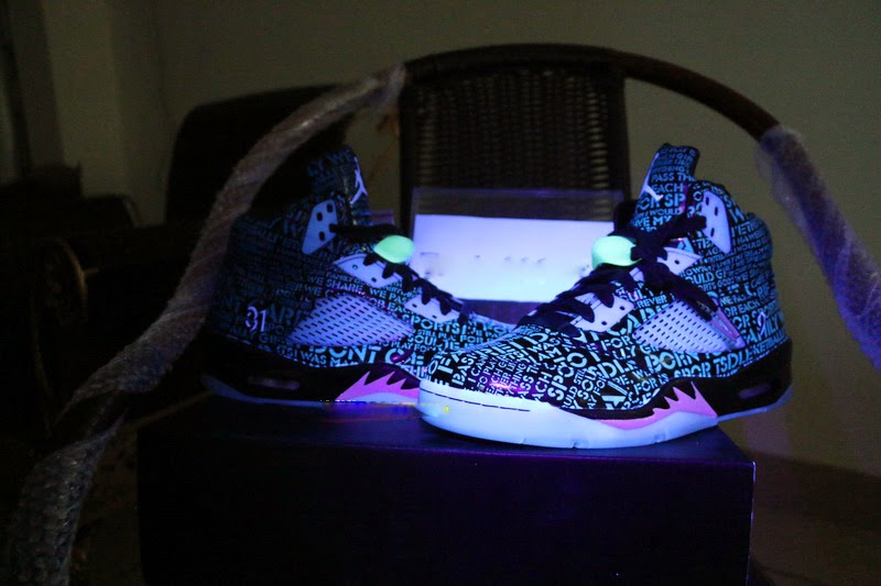 262067ba410c Marsportshop-Replicas sneakers   Authentic Air Jordan 5 Doernbecher ...