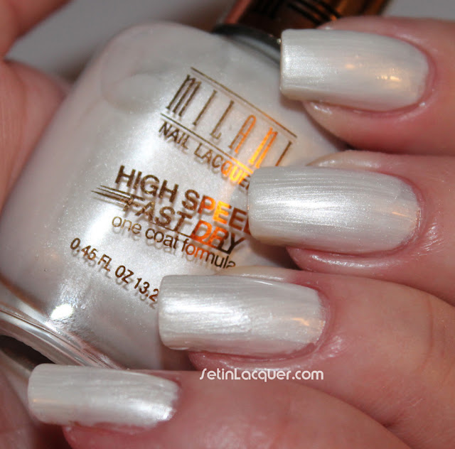 Milani Instant Pearl