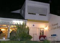 Restaurante en la Costanera de San Bernardo