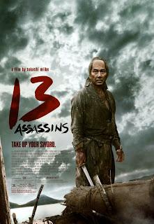 Watch 13 Assassins (Jûsan-nin no shikaku) (2010) movie free online