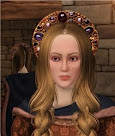 Babylon Hair Accessory by Ersel [TSM]