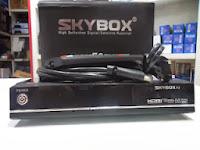 SKYBOX F3S/F5S -3601 HD SUPPORT GPRS NOVA ATUALIZAÇÃO - 27.09.2013
