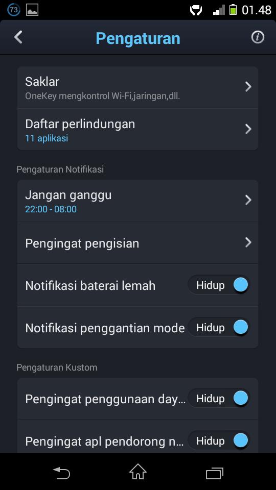 DU Battery Saver PRO V3.9.8 Apk