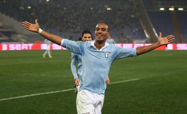 Lazio-Cagliari 2-1 Guido De Angelis