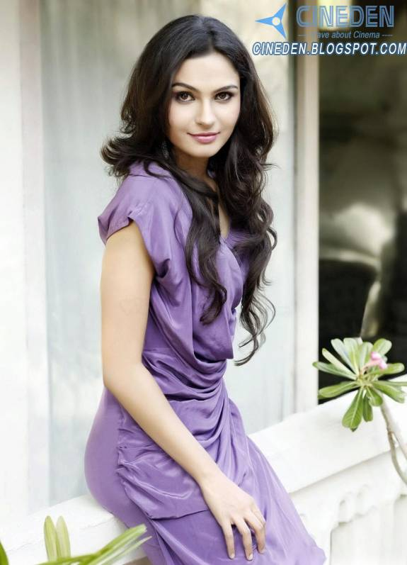 Andrea Jeremiah New Hot and Sexy Photoshoot Stills