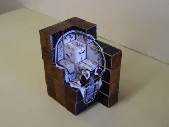 Brain Cube3