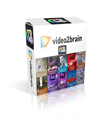 Video2Brain &ndash; Adobe CS6 Training Collection