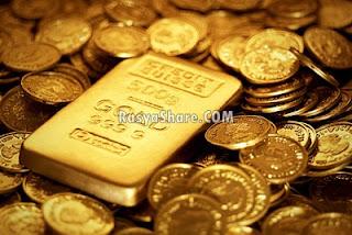 Fakta Mengejutkan, Alasan Mengapa Allah Memakai Emas dan Perak Sebagai Nishab Zakat