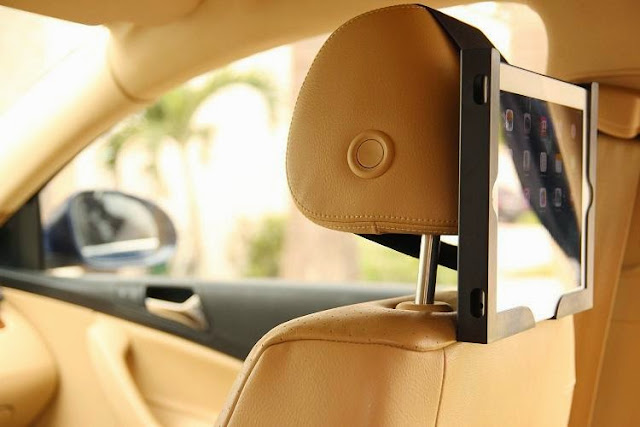 Smart Car Gadgets For Techies (15) 15