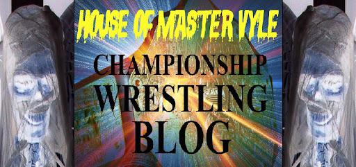 Master Vyle Championship Wrestling