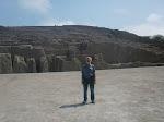 Inca piramide