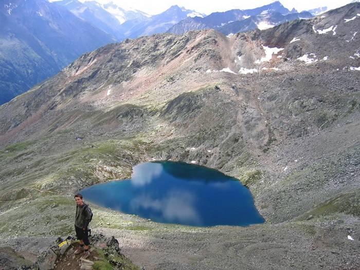 Gaislacher See, Austria