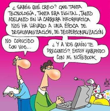 COMIC DE TECNOLOGIA