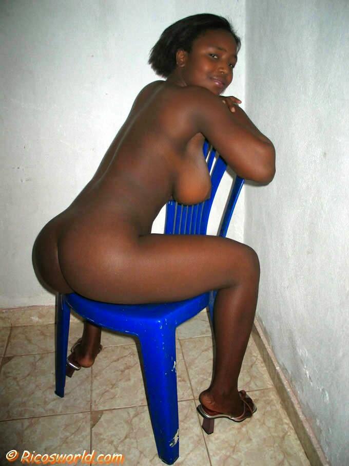 from Vaughn black girl sex world