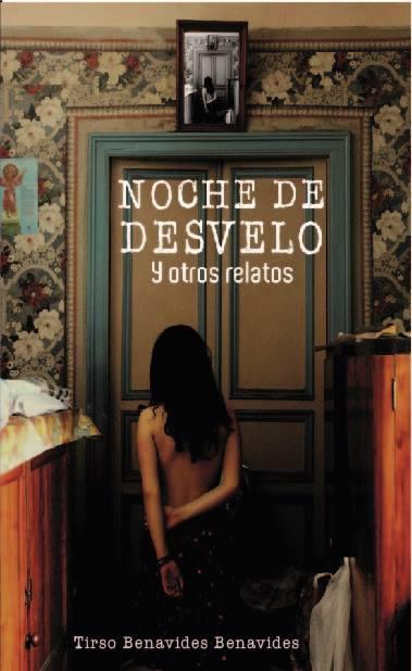 PORTADA NOCHE DE DESVELO