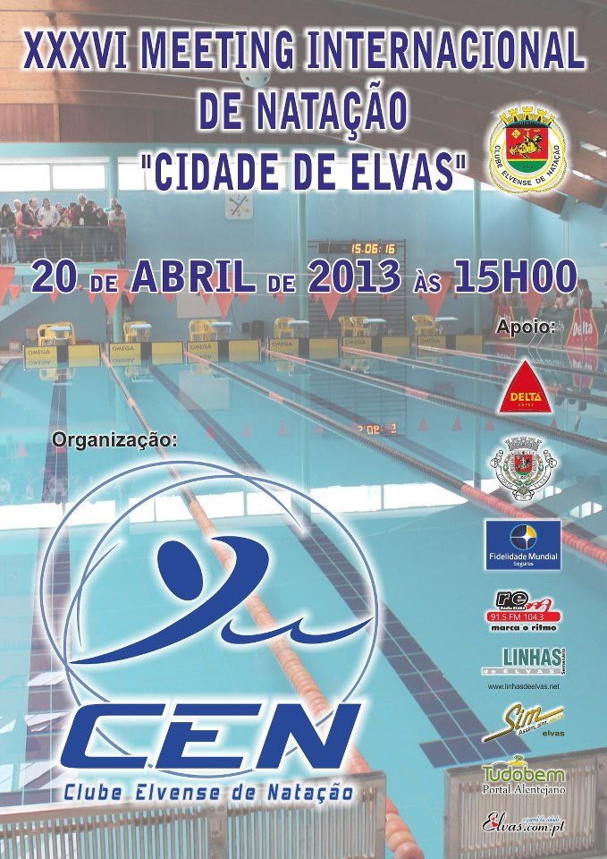 Alonso lozano mi blog xxxvi meeting internacional de for Piscina de elvas