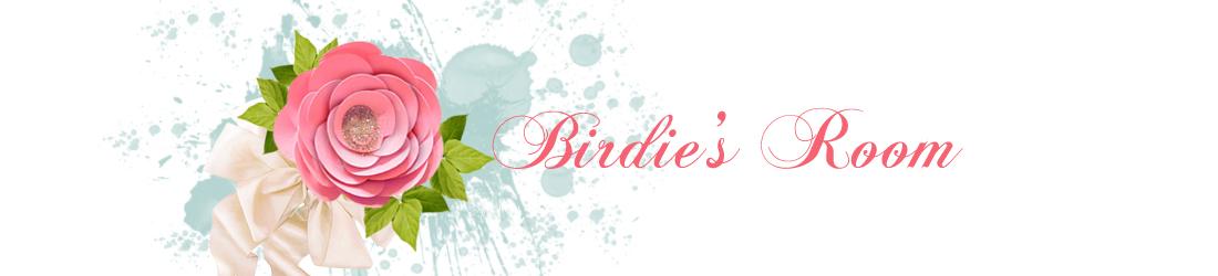 Birdie's Room