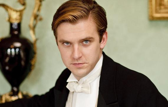 The Jane Austen Film Club: Dan Stevens- Actor of the Week