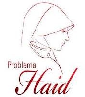 Masalah Terlambat Haid Bagi Wanita