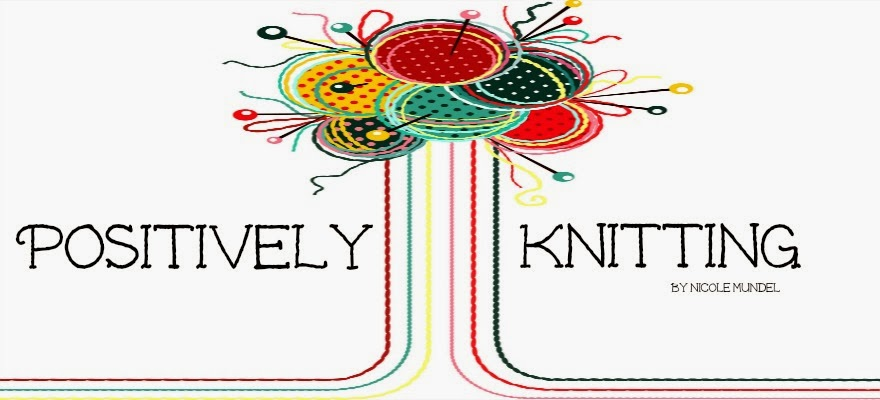 Positively Knitting