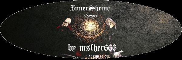 Discografia de Inner Shrine [Gothic Metal] Banner+msfher666+IS