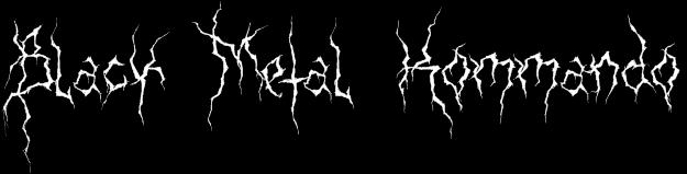 Black Metal Kommando