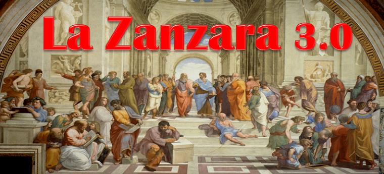 La Zanzara 3.0