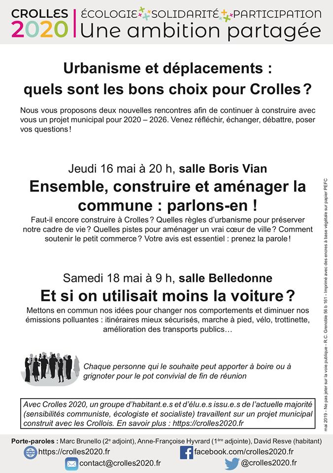 Crolles 2020