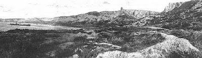 Arıburnu Mezarlığı 1915