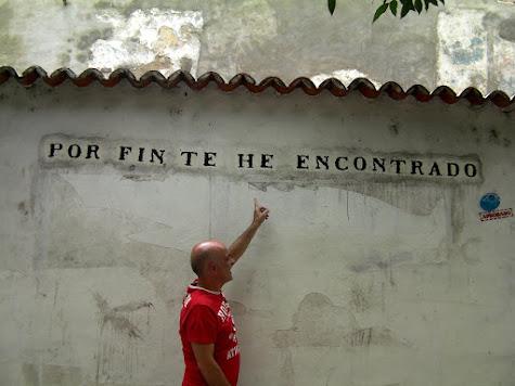 Por las calles de mi amada Córdoba.(1)
