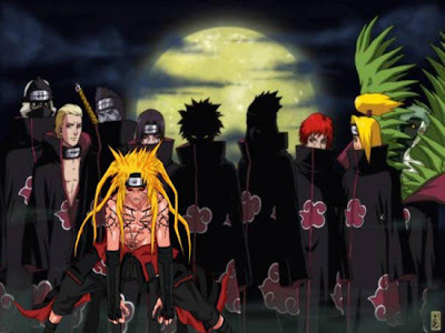 Naruto Shippuden - Image 2