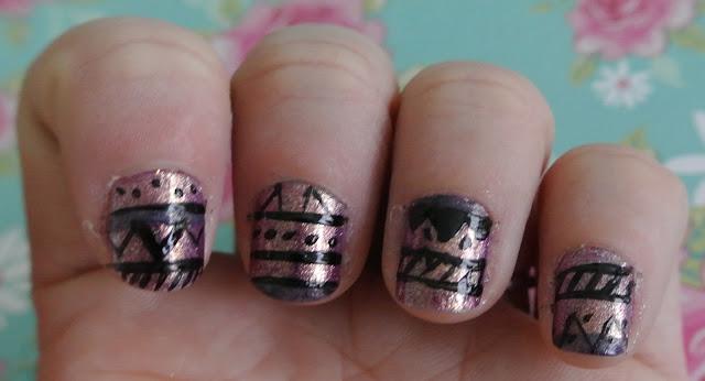 aztec nails inc