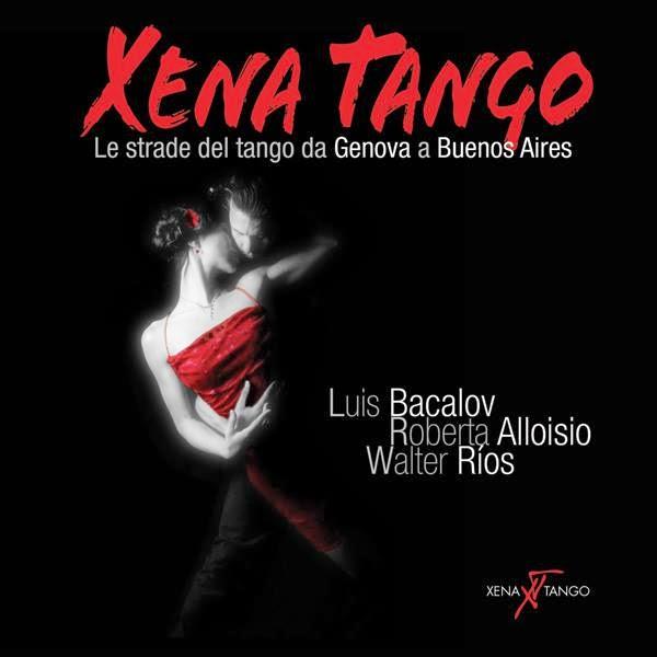 Roberta Alloisio - Xena Tango