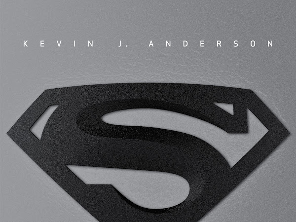 Lançamento da Fantasy - Casa da Palavra: Os Últimos Dias de Krypton, Kevin J. Anderson