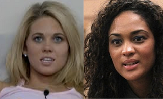 Aaryn Calls Candice Aunt Jemima on Big Brother
